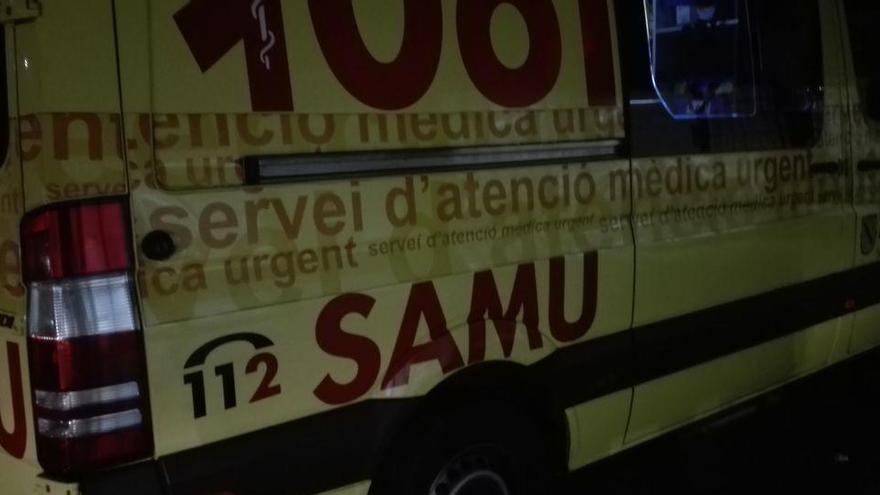 Tödlicher Verkehrsunfall auf der Ringautobahn auf Mallorca