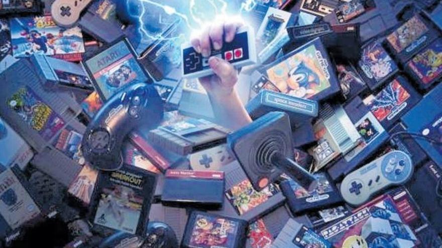 Los pioneros del videojuego