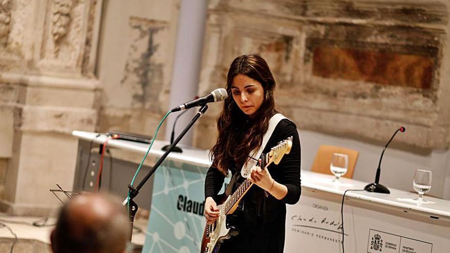La Feria de la Industria Musical que acogerá Zamora se presenta en Madrid