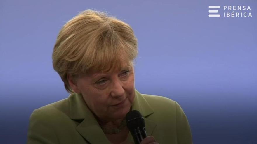 La CDU inicia la sucesión de Merkel de cara a las elecciones de septiembre