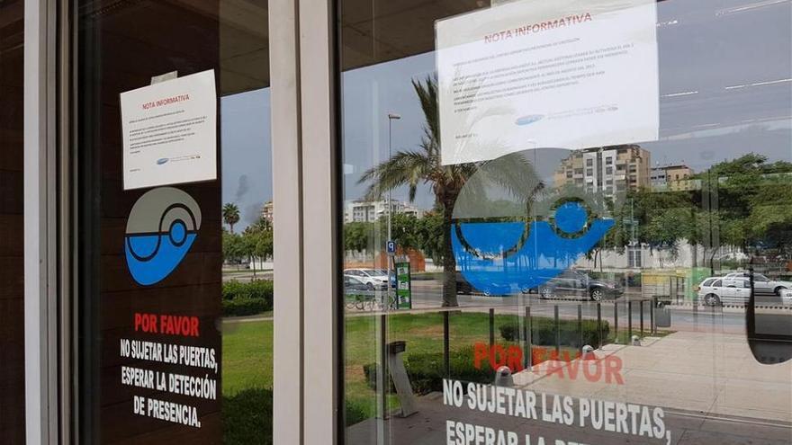 La Diputación 'toma el mando' de la Piscina Provincial