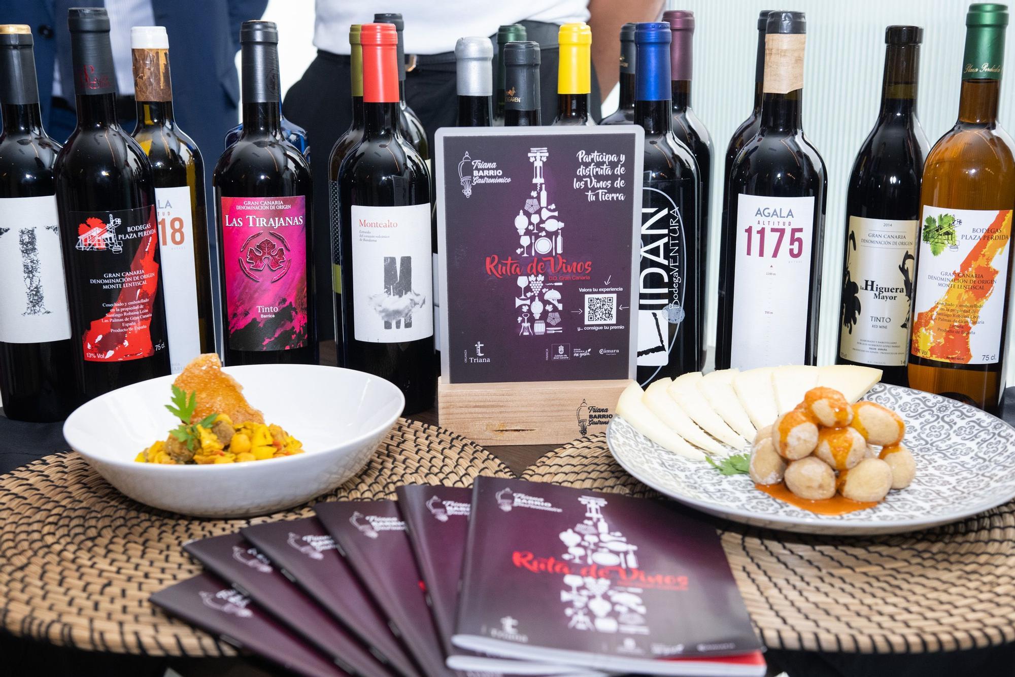 Iniciativa gastronómica para el barrio de Triana