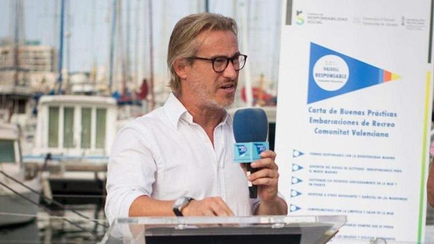 El sector marítimo recreativo de la Comunitat Valenciana salva el verano 2020 a pesar de la Covid-19