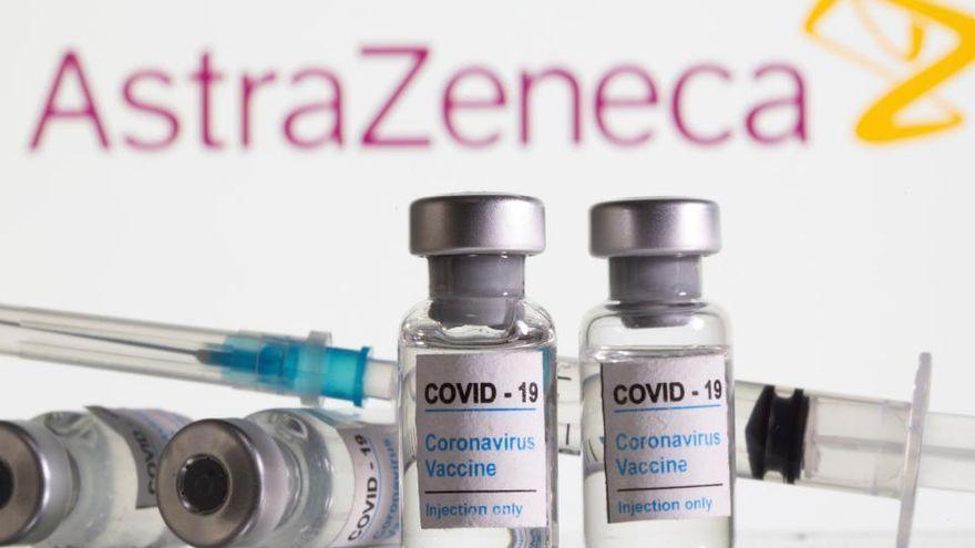 Los incómodos efectos secundarios de la vacuna AstraZeneca
