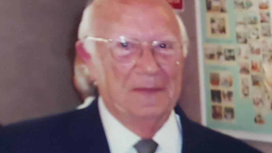 Fallece Francisco Javier Torres Felipe, ex presidente de la Asociación Española Contra el Cáncer en Córdoba