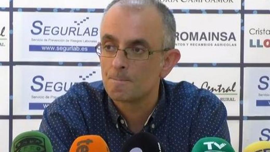 El presidente Antonio Felices y dos directivos más dimiten en el Orihuela