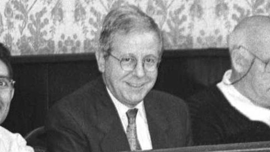 Fallece Xavier Albiol, padre del Diari Oficial de la Generalitat