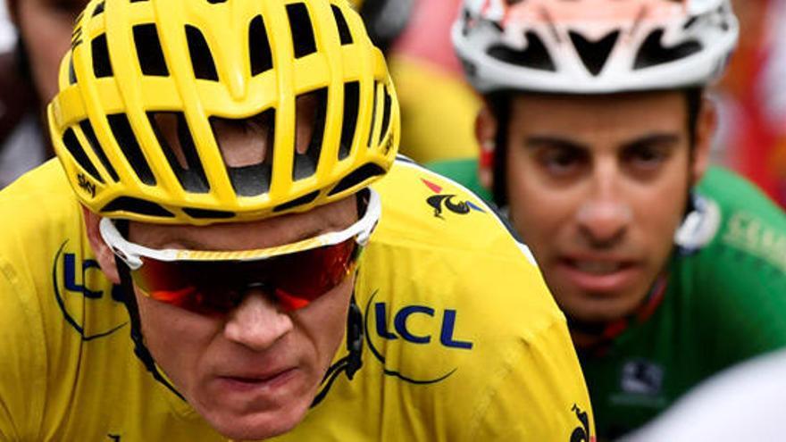 Los ciclistas con más Tour de Francia en su palmarés