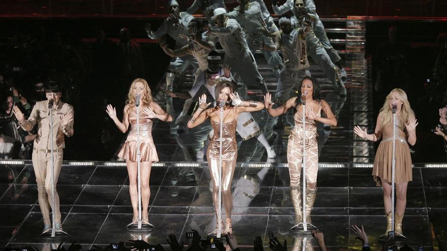 'Wannabe', l'himne pop de la generació dels 90 compleix 25 anys