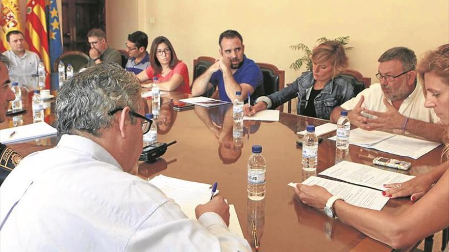 El bipartito plantea a CSeM un foro que marque al consejo fiscal