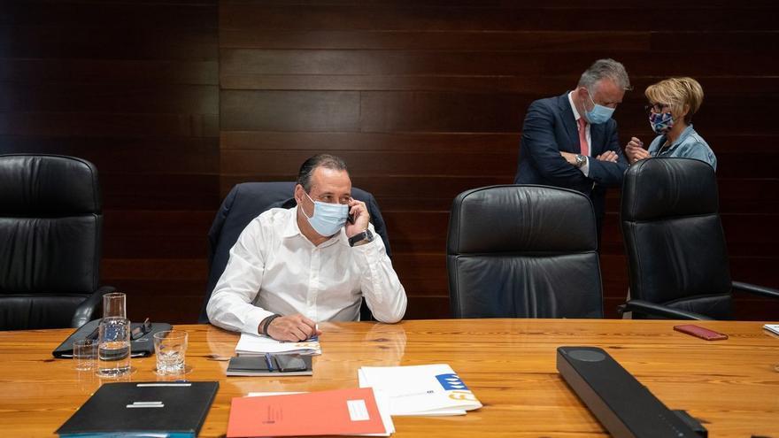 El toque de queda nocturno sigue vigente en Canarias pese al rechazo del TSJC