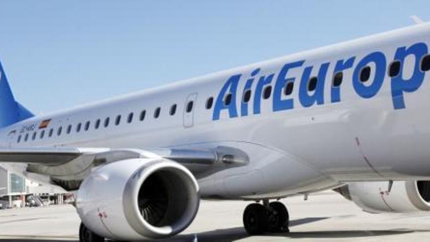 Mallorquinisches Personal der Fluglinie Air Europa wird in Caracas beschossen