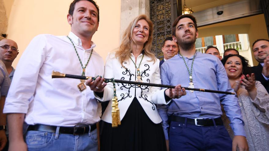 Castelló aboga por consensuar cambios en calles franquistas