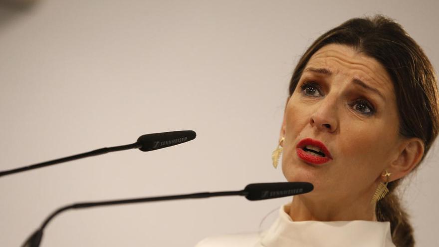Canarias dice que Trabajo apoya prorrogar los ERTE en los sectores más afectados