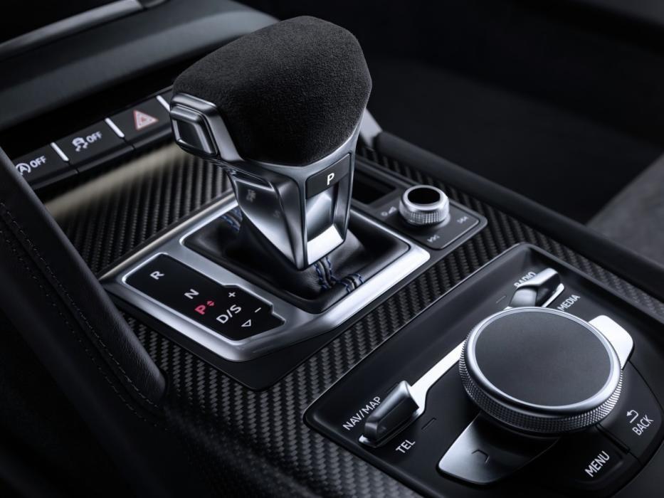 Audi R8 2019: un diseño más deportivo