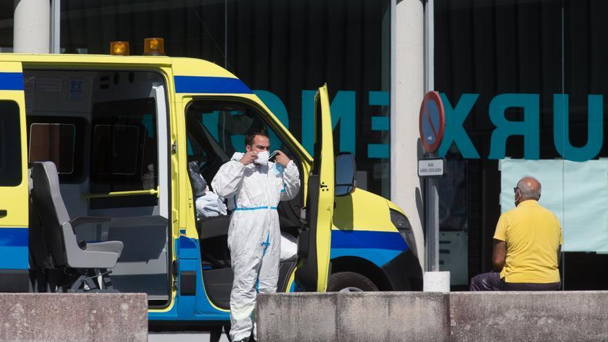 Sanidad notifica 11.289 contagios más y 130 fallecidos por coronavirus