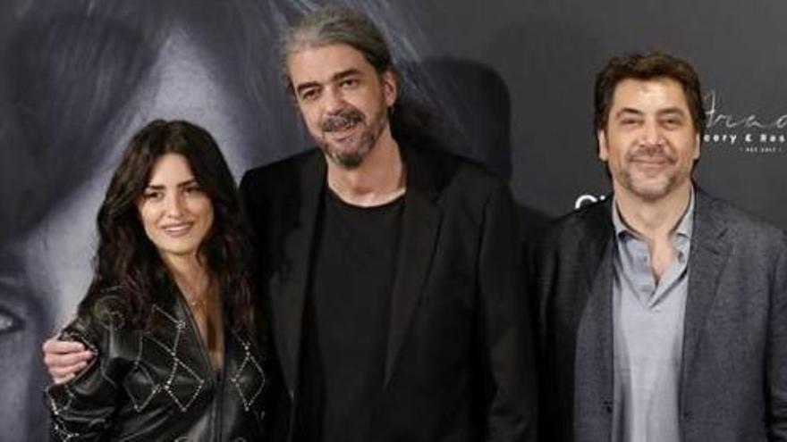 Javier Bardem: «Alguns segueixen mostrant gratitud a Pablo Escobar»