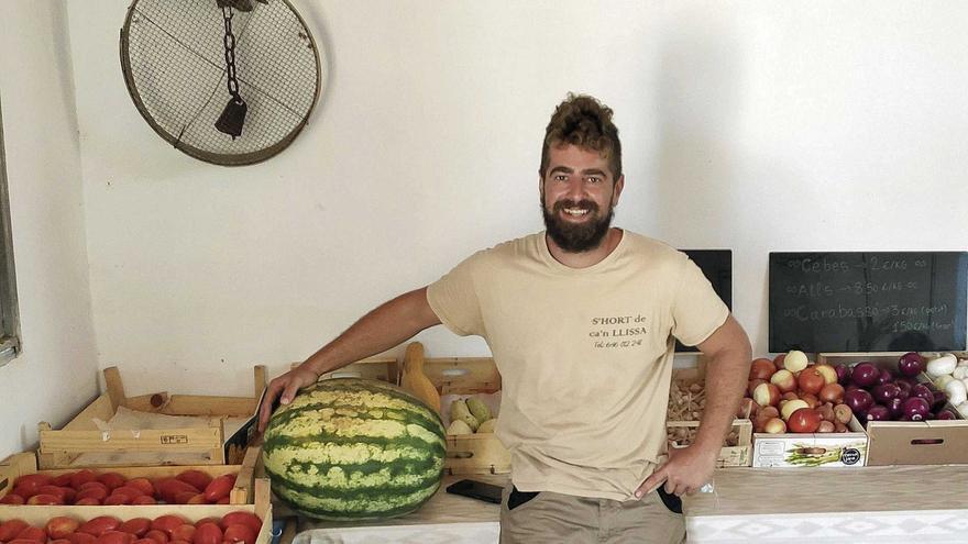 Del infierno a la agricultura ecológica