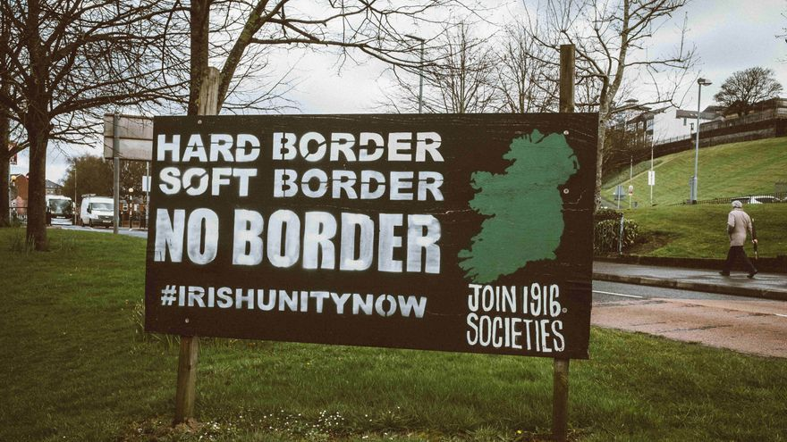El polvorín del Ulster