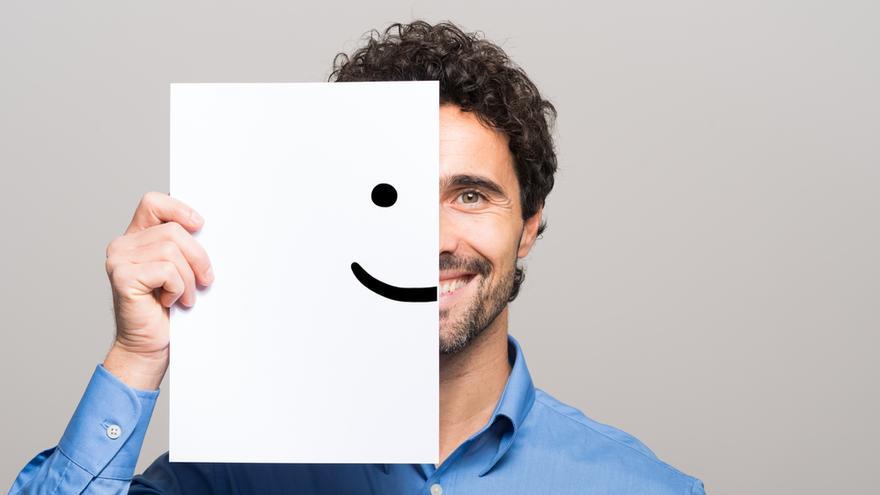 Las claves para ser feliz: buena salud y mala memoria