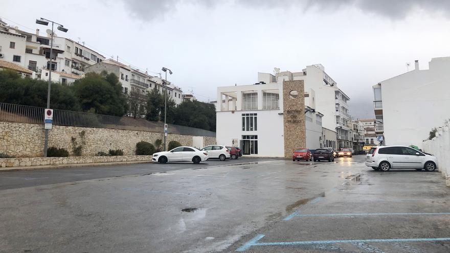 El pleno municipal aprueba que la Orquesta Azul tenga su plaza junto a la sede de la Filarmónica Alteanense