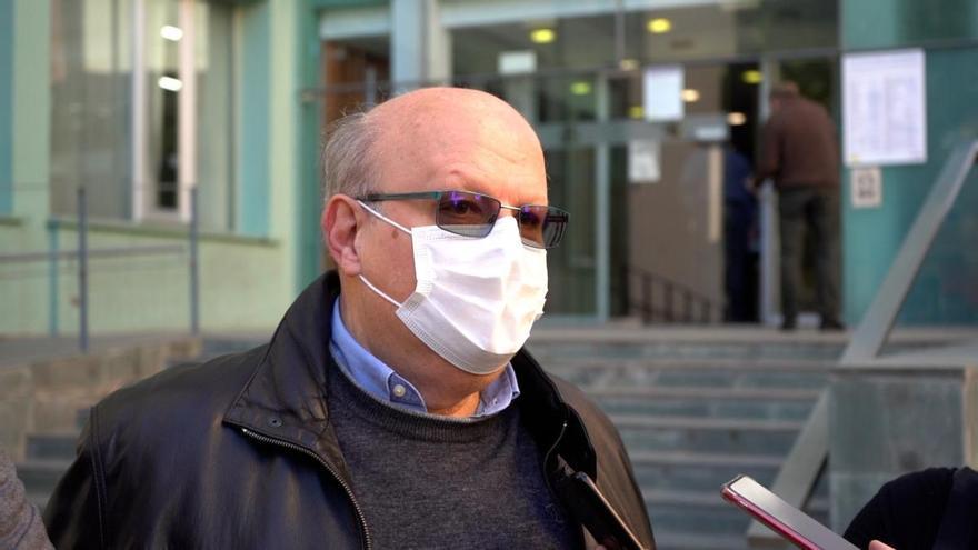 Juan Arroyo denuncia a José López por injurias y el exalcalde no se presenta