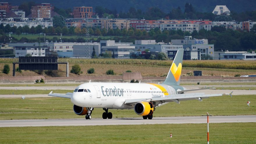 Airbus, primer fabricante que comunica las emisiones de CO2 de sus aviones