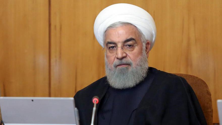 Irán inicia el enriquecimiento de uranio al 20% y viola el acuerdo nuclear