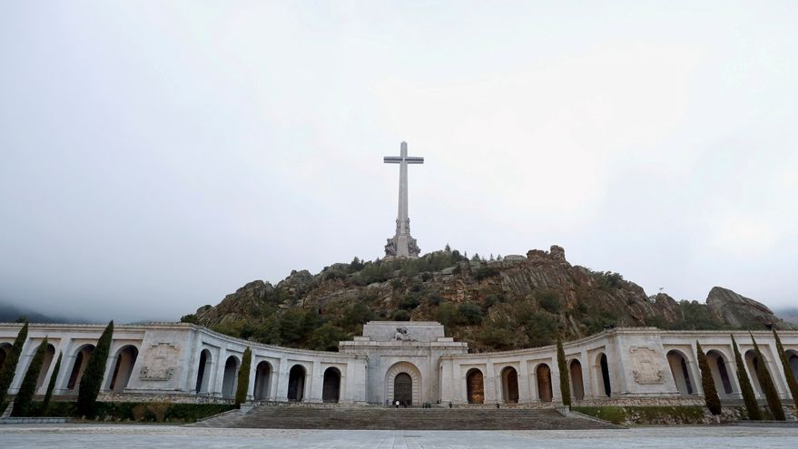 El Gobierno destinará 650.000 euros para exhumar a víctimas de la Guerra Civil en el Valle de los Caídos