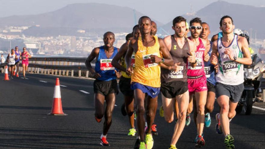 El Gran Canaria Maratón 2020 mantiene la fecha del 15 de noviembre