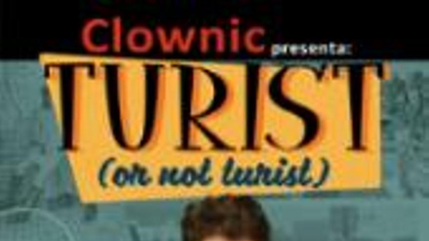 Clownic - Turist
