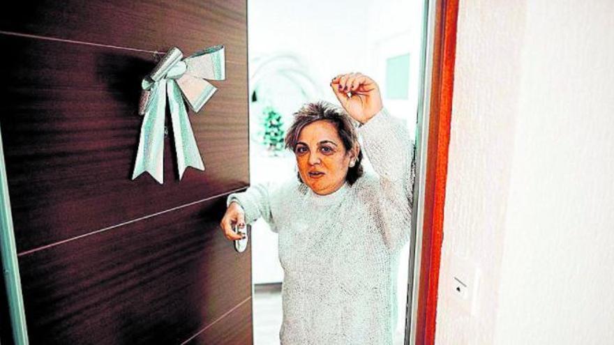 Decenas de afectados por la empresa de cerrajería AVG denunciarán por estafa