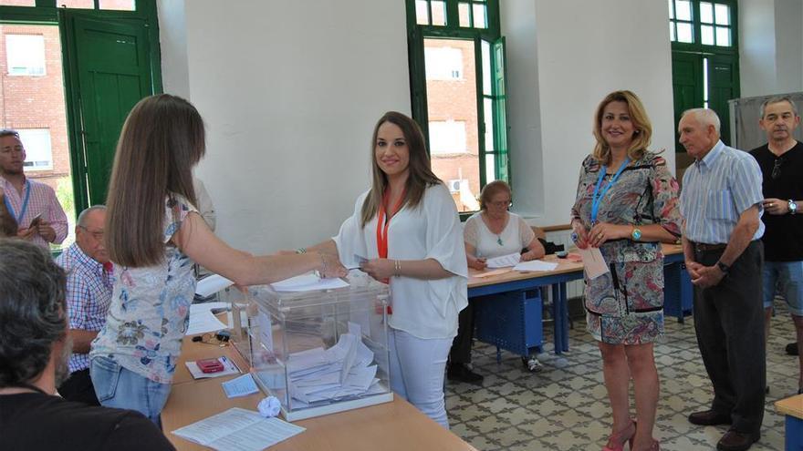 FOTOGALERÍA / Jornada electoral en la provincia