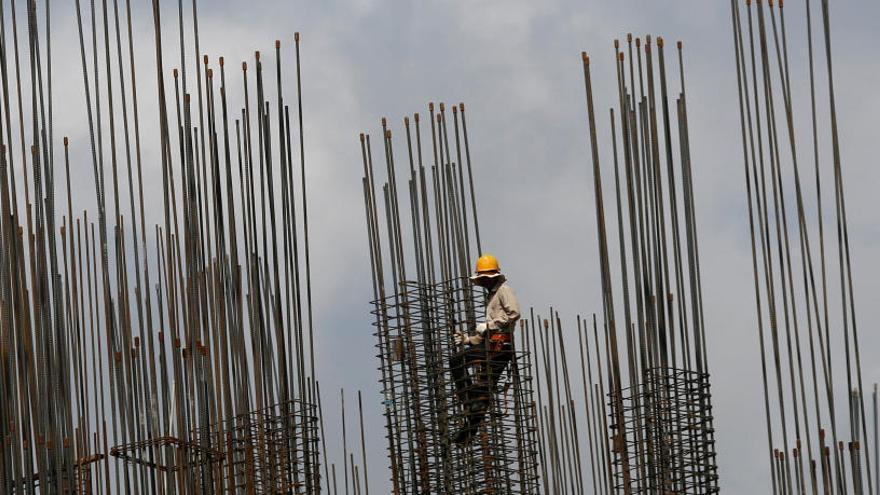 Camboya albergará las torres gemelas más altas del mundo