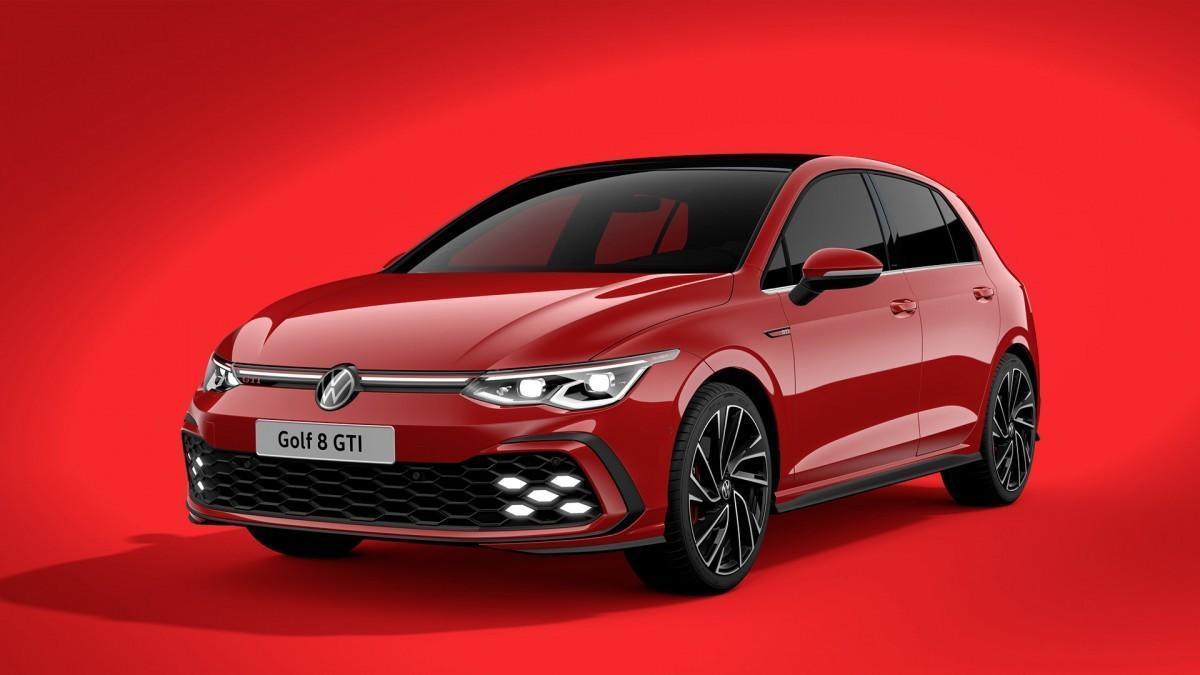 Volkswagen Golf 8 GTI, perfección dinámica