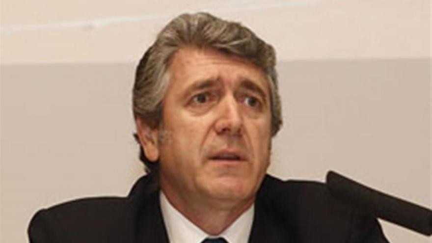 Dimite Francisco Rubio, del Comité de Competición