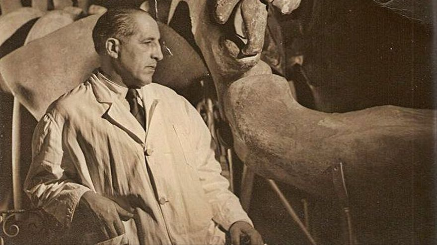 O proxecto dun acuario municipal na Coruña en 1950 e José María Navaz