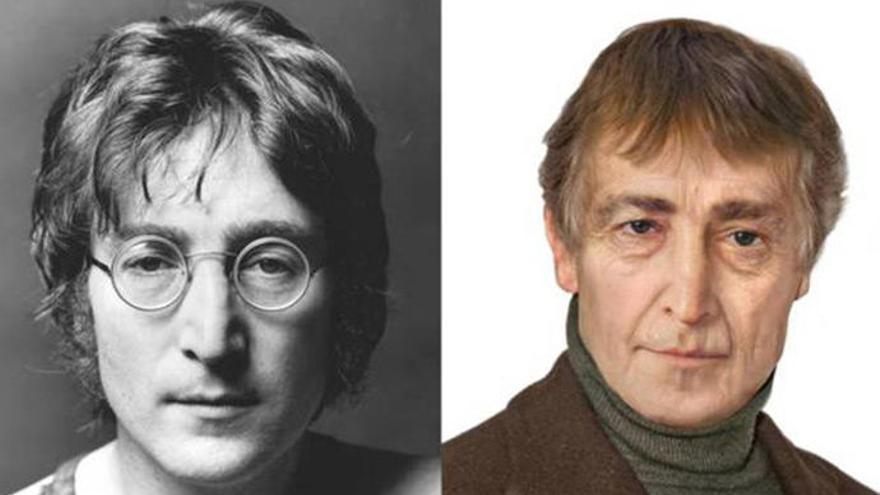 Así lucirían las leyendas de la música que se fueron pronto