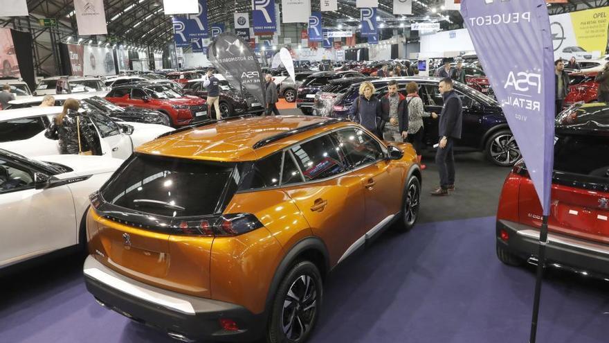 El Salón del Automóvil 2020