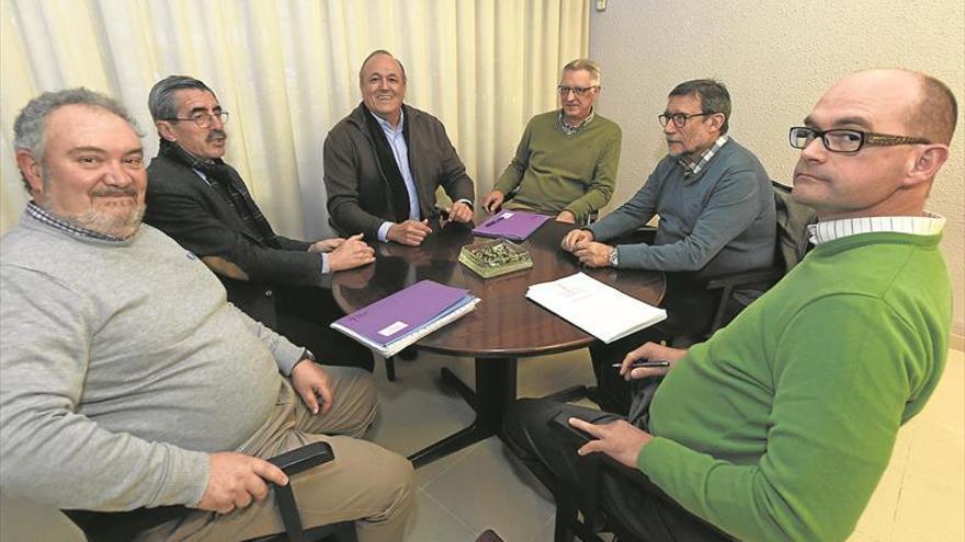 Los médicos de Castellón se mantienen firmes en reforzar solo los festejos masivos
