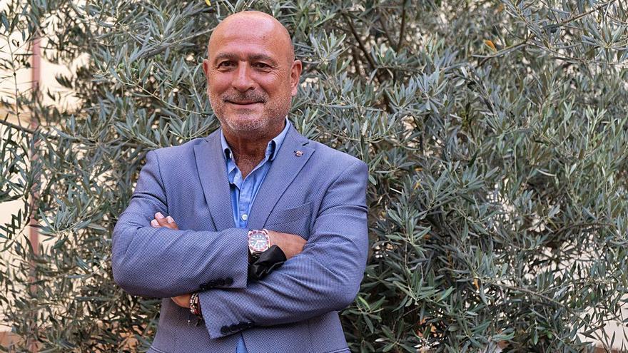 "Josep Ignasi Macià: ""Estamos eternamente agradecidos a Leo Messi"""
