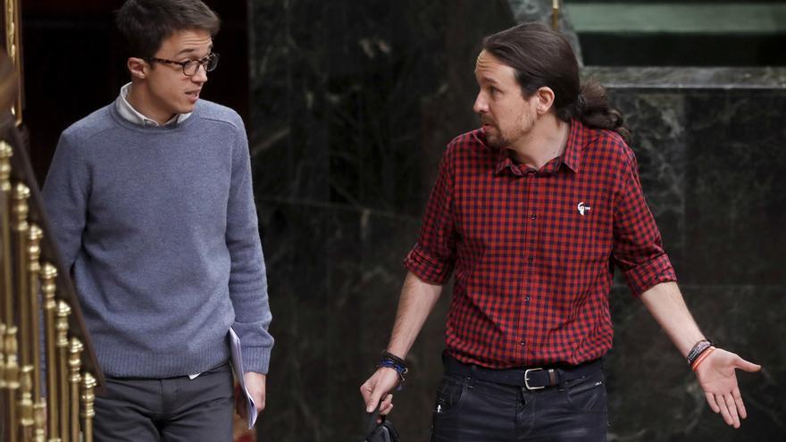 Más Madrid descarta presentarse en una lista única con Podemos el 4M