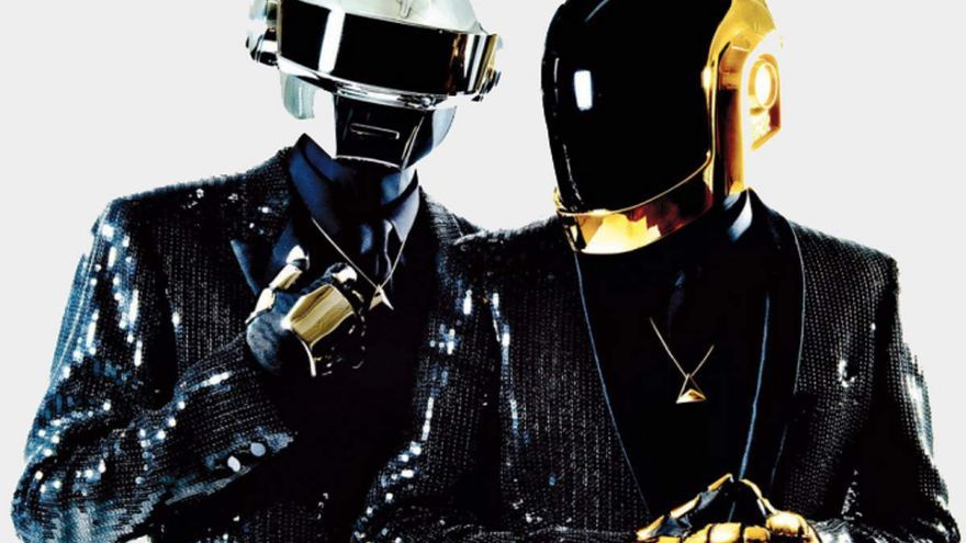 El grupo Daft Punk anuncia su separación
