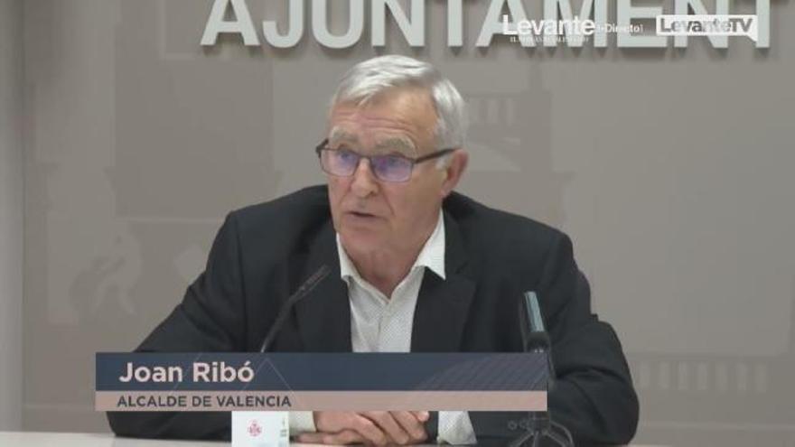 València cancela las Fallas 2020