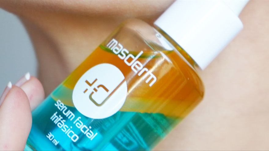 Enric Vilagrà: «Oferim productes hipoal·lergènics especials per a pells sensibles»