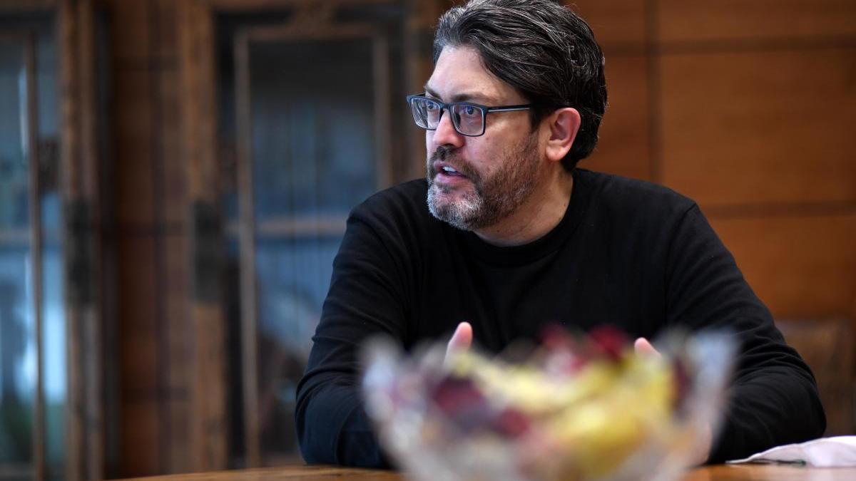Miguel Sánchez.
