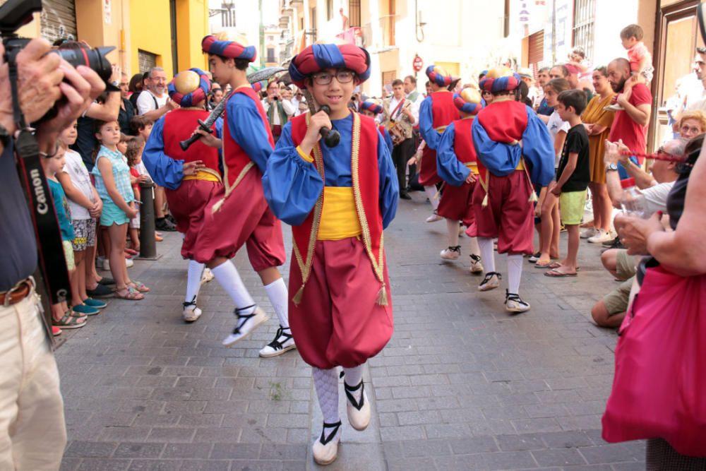 Celebraciones del Corpus 2019 en València