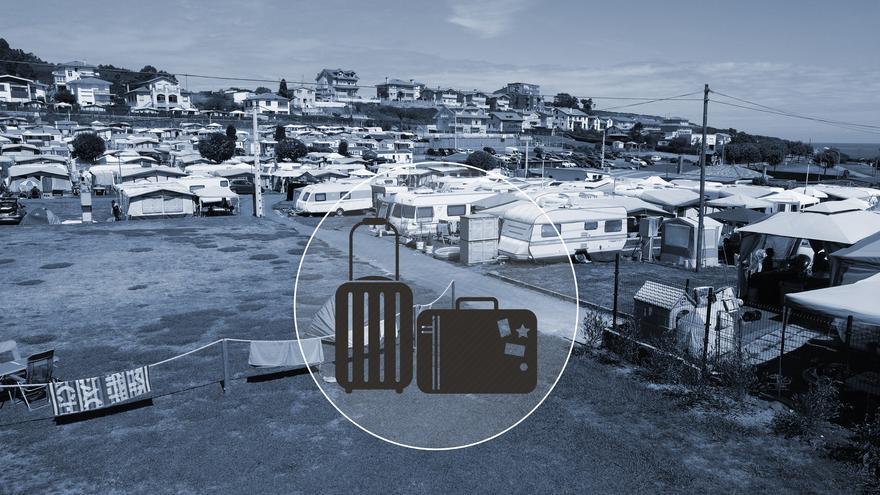 Los epidemiólogos ven viable un turismo interior y familiar en la región con normas