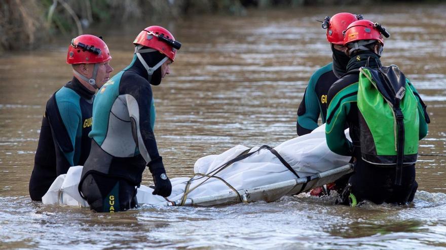 El temporal Filomena deixa quatre víctimes mortals a l'estat espanyol