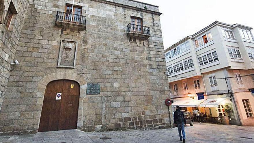El cuartel de Santo Domingo solo albergará al Tribunal Militar al finalizar este año